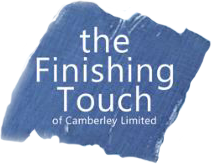 The Finishing Touch logo